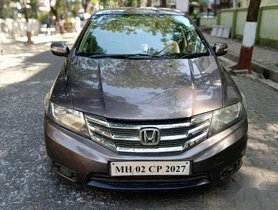 Used 2012 Honda City AT for sale in Mumbai
