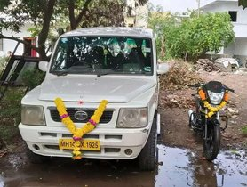 Used 2012 Tata Sumo MT for sale in Pune