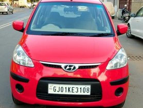 2010 Hyundai i10 Magna MT for sale at low price in Ahmedabad