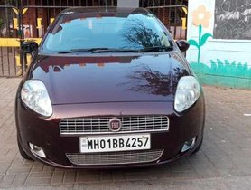Used Fiat Punto MT for sale in Pune at low price