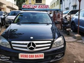 Mercedes-Benz C-Class 250 CDI Elegance, 2011, Diesel AT for sale in Visakhapatnam