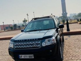 Used Land Rover Freelander 2 HSE AT 2011 in Lucknow