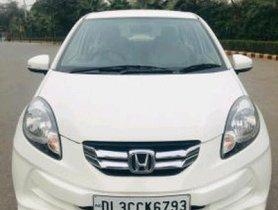 Honda Amaze 2013-2016 SX i-VTEC MT for sale in New Delhi