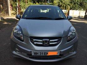 Used Honda Amaze VX i-Vtech MT 2014 in Nagpur