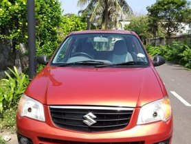 2011 Maruti Suzuki Alto K10 VXI MT for sale in Chennai