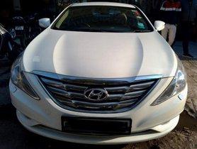 Used Hyundai Sonata Transform 2.4 GDi AT 2013 in New Delhi