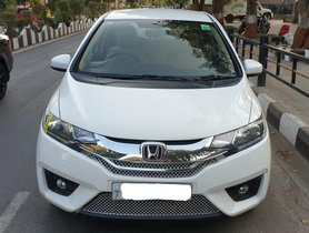 2017 Honda Jazz 1.5 SV i DTEC MT for sale in Surat