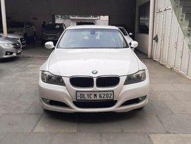 Used BMW 3 Series 320d Prestige AT car at low price in New Delhi