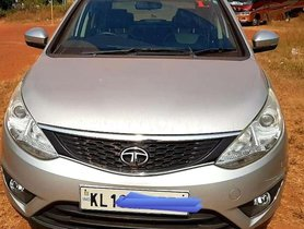 Tata Zest 2015 AT for sale in Kannur