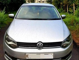 Used Volkswagen Polo Highline Diesel, 2014, MT for sale in Coimbatore