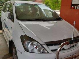 Used 2008 Toyota Innova MT for sale in Tiruchirappalli