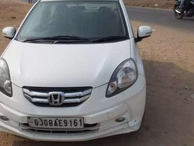 2013 Honda Amaze MT for sale in Ahmedabad