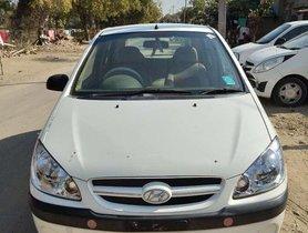 2010 Hyundai Getz MT for sale in Patan