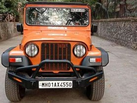 Mahindra Thar CRDe 4x4 AC, 2011, Diesel MT for sale in Mumbai