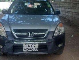 2003 Honda CR V AT for sale in Chennai