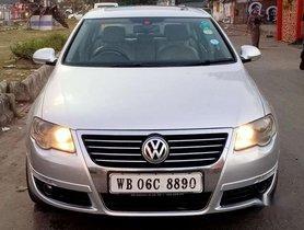 Used Volkswagen Passat AT for sale in Kolkata