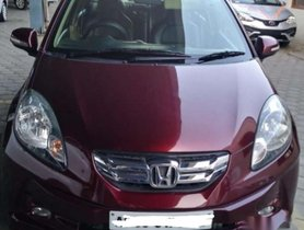 Used Honda Amaze MT for sale in Hyderabad