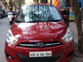 Used Hyundai i10 Magna 1.2 2011 MT for sale in Thane