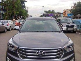 Hyundai Creta 1.6 SX 2015 MT for sale in Palghar