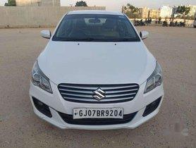 Maruti Suzuki Ciaz VDI+ SHVS, 2015, Diesel MT for sale in Ahmedabad