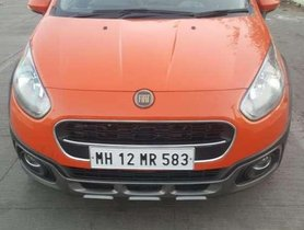Used Fiat Avventura MT for sale in Pune at low price