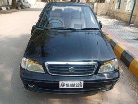 Used Maruti Suzuki Esteem MT for sale in Hyderabad