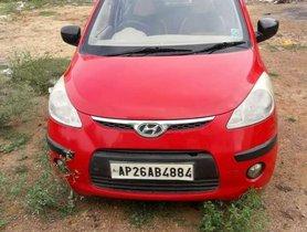 Hyundai I10 Era 1.1 iRDE2, 2008, Petrol MT for sale in Nellore