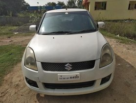 2010 Maruti Suzuki Swift VDI MT for sale at low price in Chennai