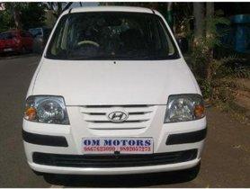 Hyundai Santro Xing GL MT in Mumbai