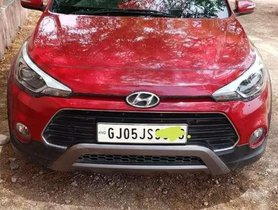 Hyundai i20 Active 2017 MT for sale in Surat