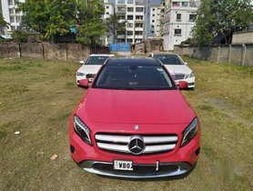 Used Mercedes Benz GLA Class AT for sale in New Town