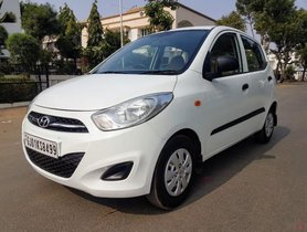 Hyundai i10 Era 2014 MT for sale in Ahmedabad