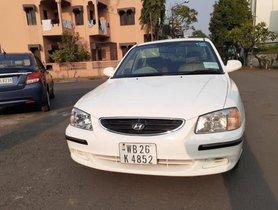Hyundai Accent GLS 1.6 MT 2010 in Kolkata