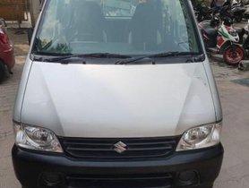 2014 Maruti Suzuki Eeco 5 Seater AC MT for sale in New Delhi