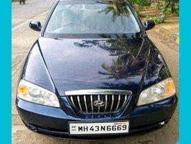 Hyundai Elantra CRDi Leather, 2006, Diesel MT for sale in Mumbai