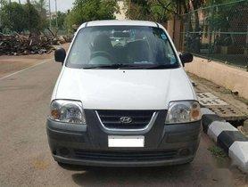 Hyundai Santro Xing GL, 2005, Petrol MT for sale in Hyderabad