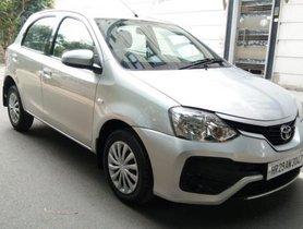 Toyota Etios Liva 2013-2014 GD MT in New Delhi