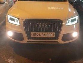 Audi Q5 2012-2017 2.0 TDI Premium Plus AT for sale in New Delhi