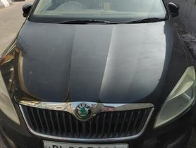 Skoda Rapid Version 1.6 TDI Elegance MT 2013 for sale in New Delhi