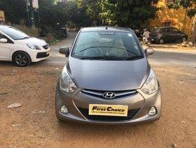 2012 Hyundai Eon Magna Plus MT for sale at low price in Bangalore