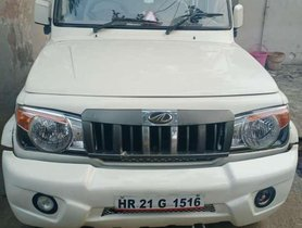 2011 Mahindra Bolero SLX MT for sale in Gurgaon