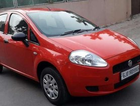 Fiat Punto 2013 MT for sale in Ahmedabad