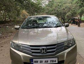 Honda City S AT for sale in Mumbai