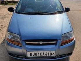 Used 2007 Chevrolet Aveo U VA 1.2 LS MT for sale in Jaipur
