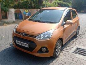 2016 Hyundai i10 Version Asta AT for sale in Mumbai