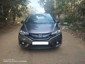 2015 Honda Jazz  Version 1.2 V AT i VTEC for sale in Bangalore
