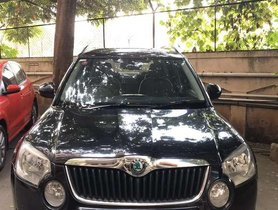 Used 2011 Skoda Yeti Elegance MT for sale in Pune