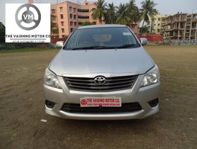 Toyota Innova 2012-2013 2.5 GX (Diesel) 7 Seater MT for sale in Kolkata