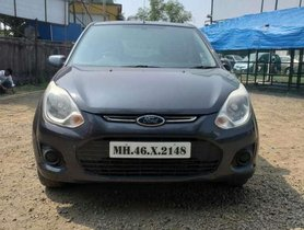 Ford Figo Duratorq Diesel ZXI 1.4, 2013, Diesel MT for sale in Mumbai