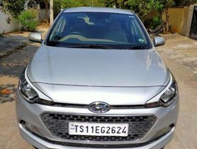 Used Hyundai i20 Sportz 1.2 AT for sale in Hyderabad